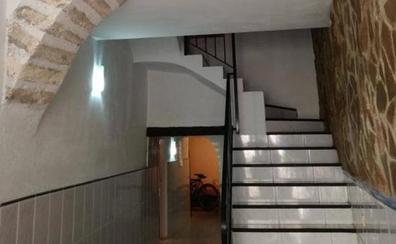 Sortean una casa a pie de playa en un pueblo de Castellón por 5 euros