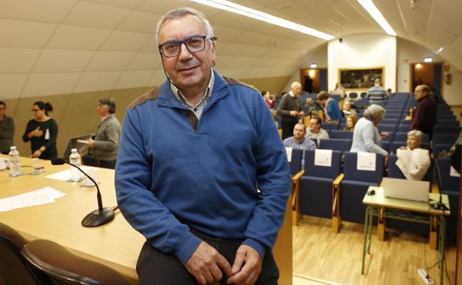 La UNED revive los cambios de Gijón a partir de los sesenta
