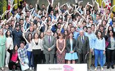Fundación EdP, energía que favorece el desarrollo