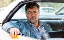 Russell Crowe subasta para olvidar a su 'ex'