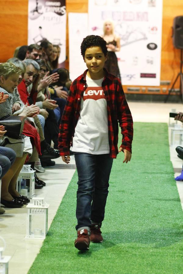 Concurso infantil de belleza de Asturias