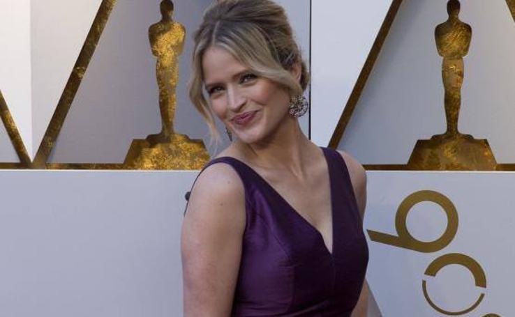 Las mejores imágenes de la alfombra roja de los Oscar