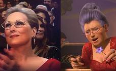 Los mejores memes de los Oscar