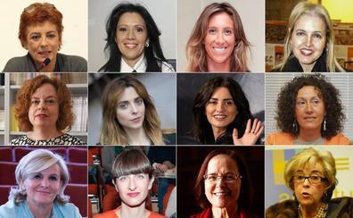 Las asturianas se suman al 8 de Marzo más reivindicativo