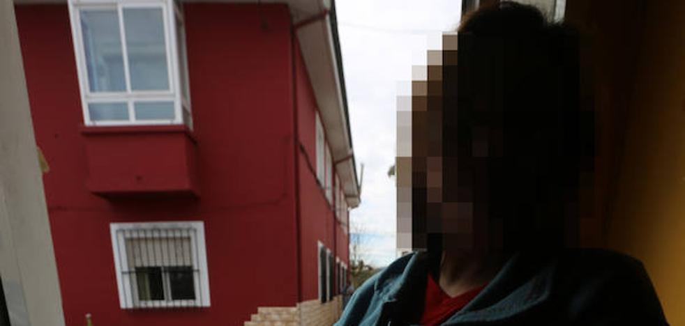 Una mujer recibe una brutal paliza después de resistirse a una agresión sexual en Avilés