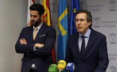 Gijón creó 450 nuevas empresas en 2017, la cifra más alta en diez años