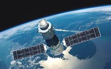 Asturias, en la franja de mayor riesgo para la caída de los restos de la estación espacial 'Tiangong-I'