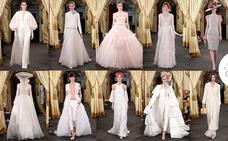 El diseño nupcial y de ceremonia se da cita en Atelier Couture