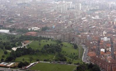 El PSOE se muestra contrario a «mutilar» Los Pericones con otro campo de fútbol