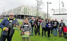 Los ecologistas llaman a movilizarse contra la contaminación el domingo