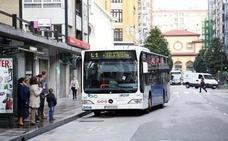 El Ayuntamiento de Oviedo estudiará las paradas a demanda del autobús