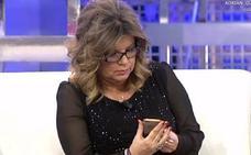 La madre de Diana Quer pide ayuda a Terelu Campos