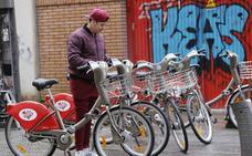 Las bicis públicas vuelven a la calle