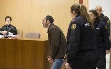 El acusado de matar a Paz Fernández, condenado por incumplir una orden de alejamiento