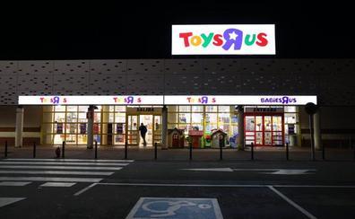 Toys'R'Us pide el concurso de acreedores para preservar y vender su tienda en Asturias