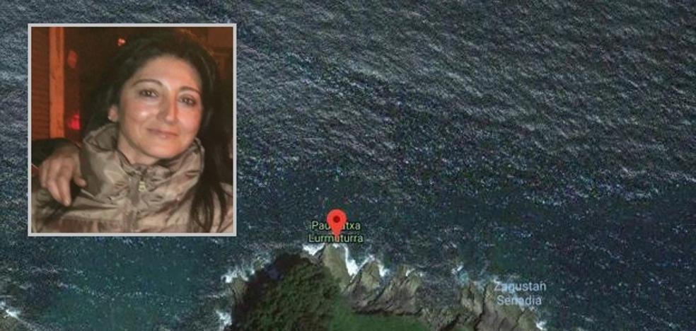 Investigan si el cadáver aparecido en la costa vasca es el de la castrillonense Concepción Barbeira