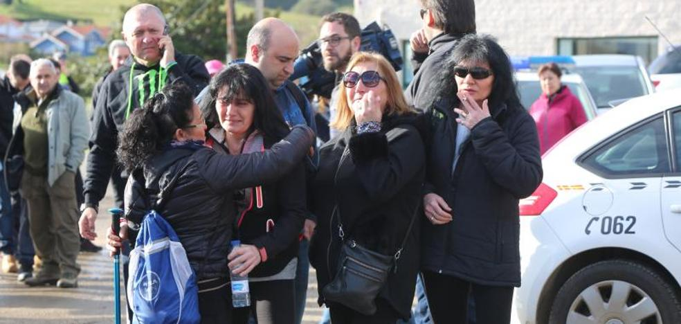 «Han sido tres semanas de dolor y de pena», lamenta la familia de Concepción Barbeira