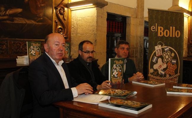 La revista El Bollo «será fuente de investigación de nuestra historia»