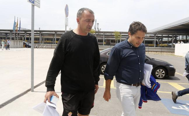 Juanele sale de prisión al cumplir la condena por malos tratos a su expareja