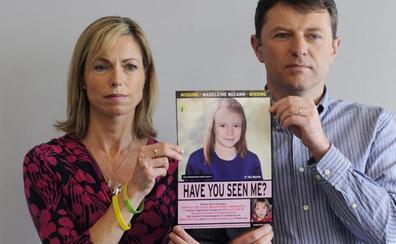 El caso Madeleine se reaviva casi once años después de la desaparición