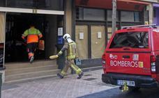Fallece una anciana en Oviedo tras caer por un hueco de ventilación desde una altura de ocho pisos