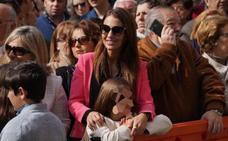 Paula Echevarría disfrutará de la Semana Santa en Candás