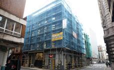 El repunte de las ventas en Gijon duplica el número de agencias inmobiliarias en tres años