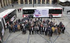 Cincuenta locales de ocio de Gijón colaborarán con el protocolo contra las agresiones sexistas