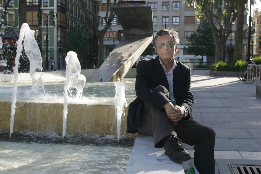 La vida del arquitecto Joaquín Aranda, en imágenes