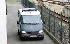 La Policía encuentra el «cuchillo de monte» utilizado en la agresión de un bar de Gijón