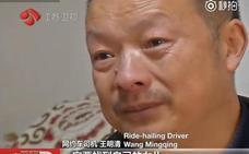 Encuentra a su hija tras 24 años desaparecida gracias a su trabajo como taxista