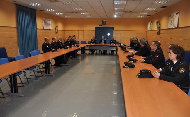 «Será difícil mejorar los buenos datos policiales», asegura Mariano Marín