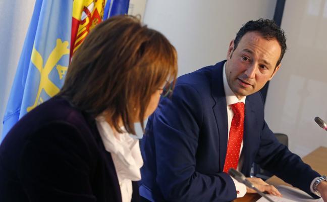 Rechazo frontal del Principado y la FSA a unos presupuestos «que no cumplen con Asturias»