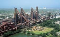 El otro gigante que quiere Arcelor