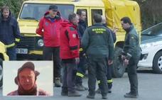 Un montañero del grupo Ensidesa, desaparecido desde el martes en Quirós