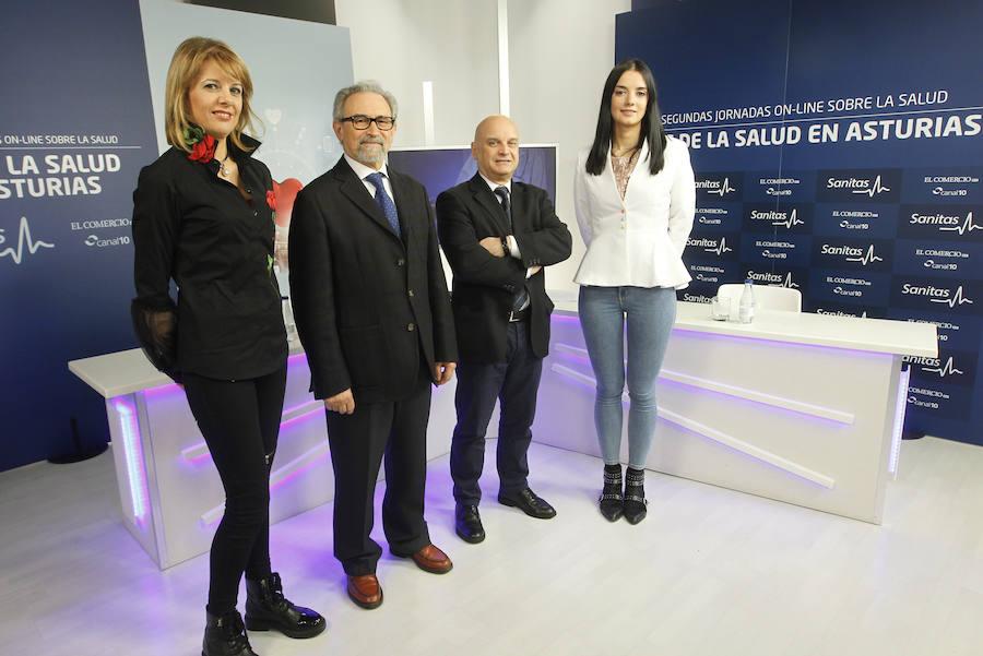 II Mes de la Salud en Asturias
