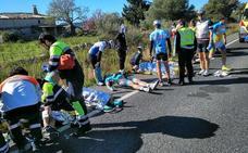 Óscar Pereiro, tras el atropello mortal a un ciclista en Mallorca: «No puede salir tan barato matar»