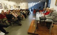 El Ateneo Jovellanos presenta «cuentas saneadas» a las puertas de su traslado