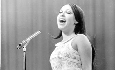 50 cumpleaños del triunfo de Massiel en Eurovisión con 'La la la'