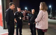 Los bomberos de New Hampshire, una luz de esperanza en el combate a los opiáceos