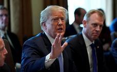 Trump promete «decisiones importantes» sobre Siria tras el presunto ataque químico