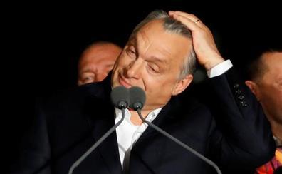 Orban, el exdisidente convertido en polémico líder de Hungría