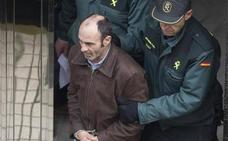 La jueza cita al acusado del crimen de Paz Fernández para ratificar la prisión provisional