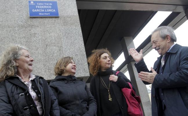 El alcalde de Oviedo, sobre el cambio de placas: «El PP debería estar callado»