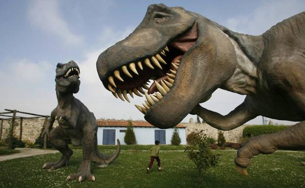 Los Dinosaurios Carnivoros Se Repartian Las Presas El Comercio Así eran estos 10 dinosaurios marinos impresionantes ✅. los dinosaurios carnivoros se repartian