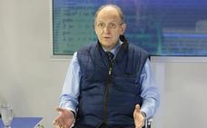 José Carlos San Martín: «Atajar la insolación infantil es esencial para evitar melanomas»