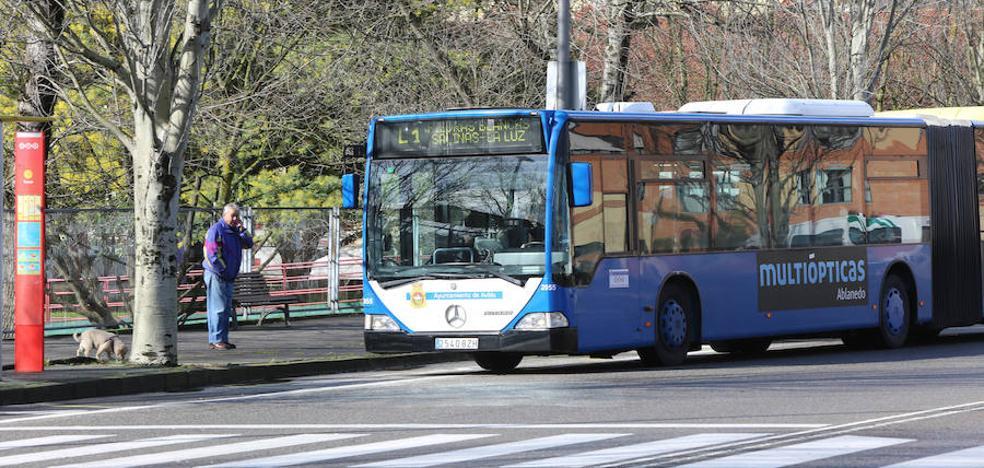 El PP critica el incumplimiento de horario en la línea 1 de autobús