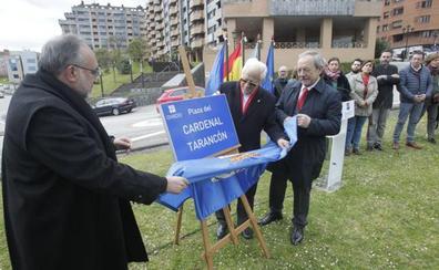 «El cardenal Tarancón fue un defensor de la justicia y las libertades»