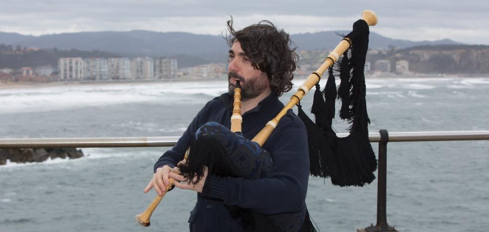 Tejedor explora nuevos sonidos