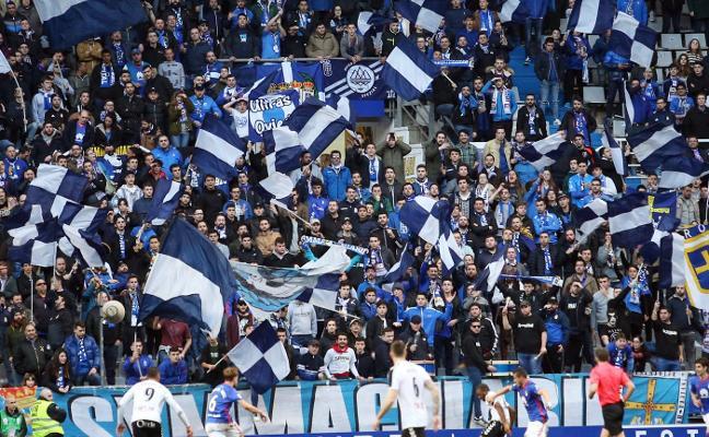 Caunedo: «Las diferencias con el Real Oviedo deben dirimirse con diálogo»